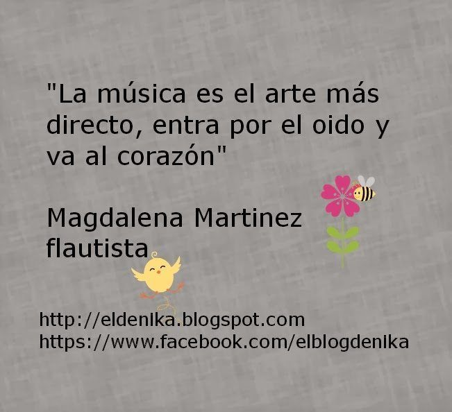 Lunes Positivos - Musicoterapia