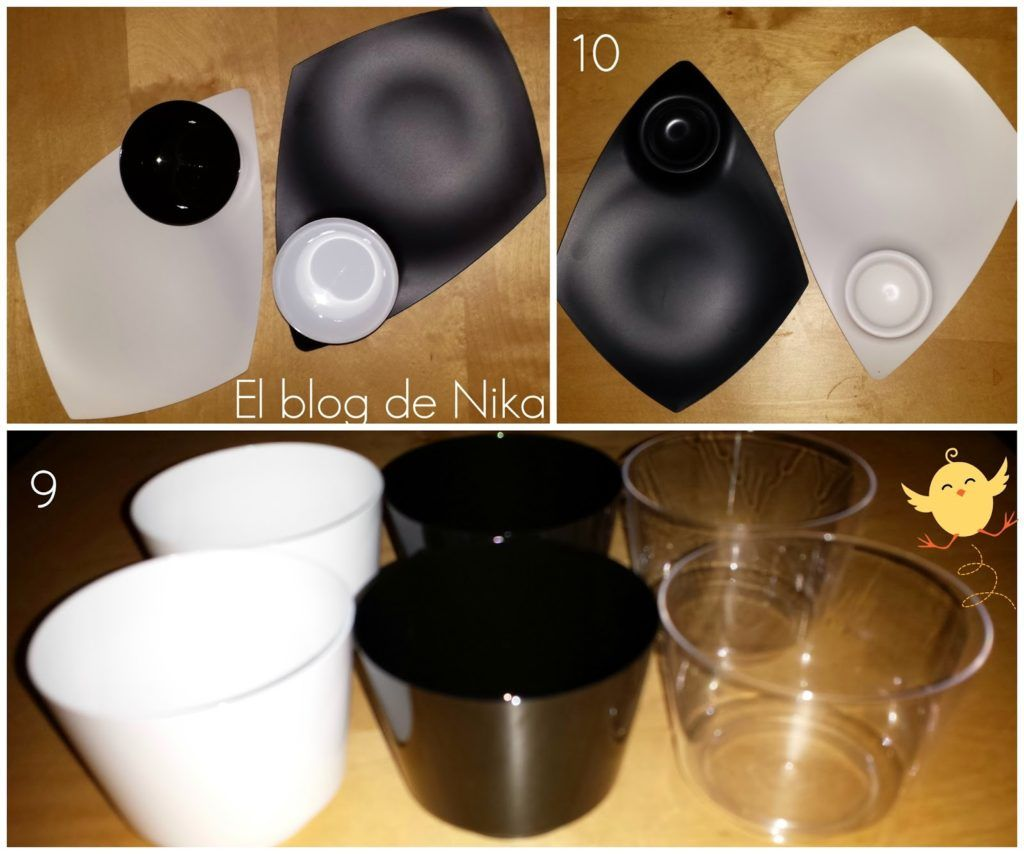 Solución tast - El blog de Nika