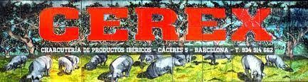 Logo Cerex