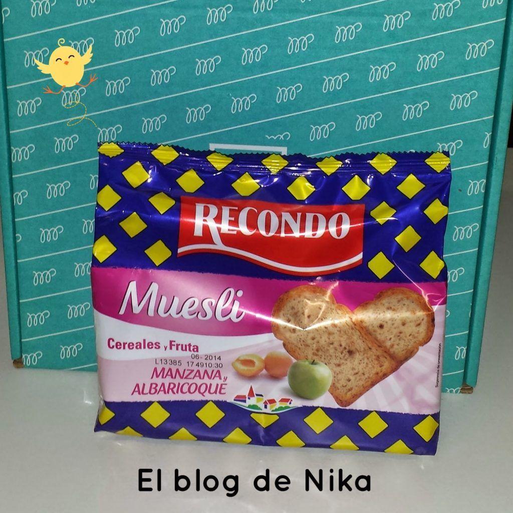 Muestras premium - El blog de Nika