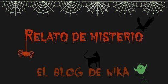Relato - Halloween