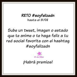 reto #soyfelizedn