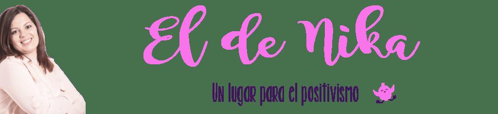El de Nika - Un lugar para ser positiva
